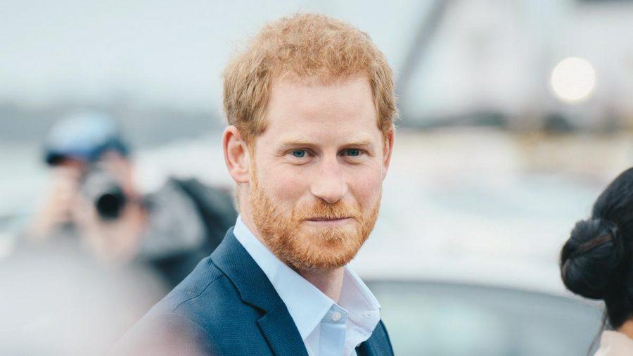 Befindet sich Prinz Harry schon wieder auf dem Sprung zurück in die USA? (stk/spot)