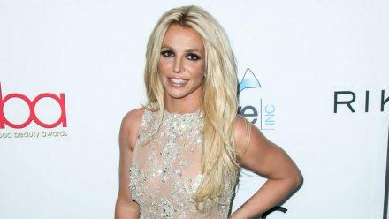Britney Spears wird bald bei einer Anhörung sprechen. (tae/spot)