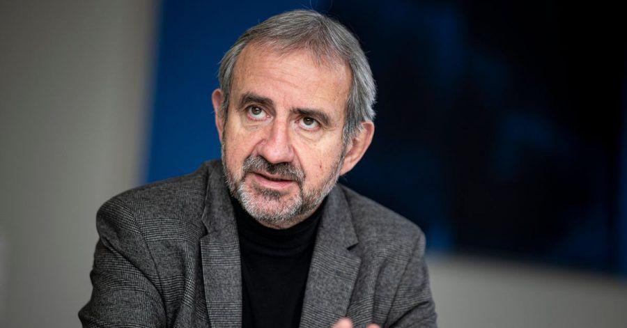 Hermann Parzinger, Präsident Stiftung Preußischer Kulturbesitz (SPK).