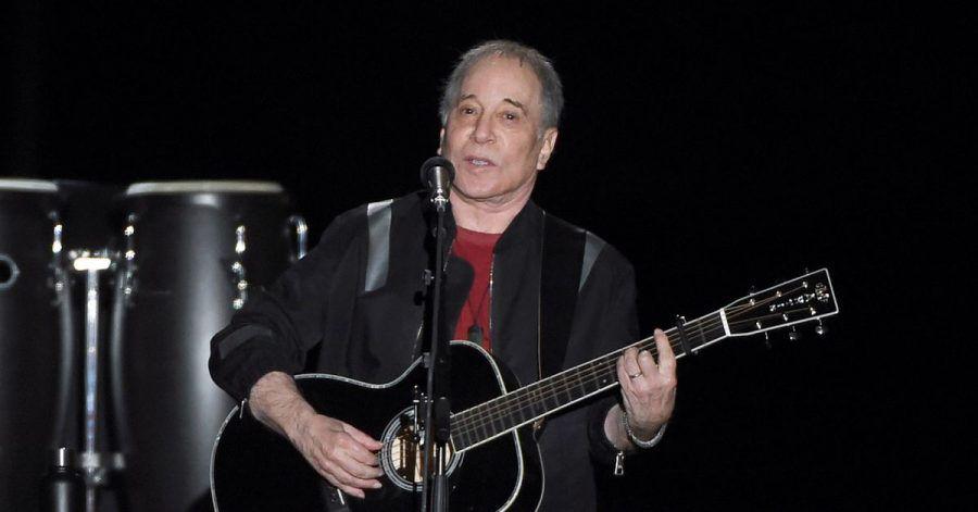 Der Nachlass ist geordnet:Paul Simon hat seine Songrechte verkauft.