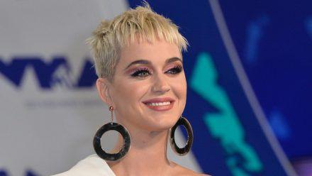 Katy Perrys Prioritäten haben sich seit der Geburt ihrer Tochter verändert. (wag/spot)