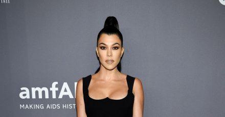 Kourtney Kardashian wird 42.