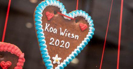 Auch wenn nicht klar ist, ob das Oktoberfest in diesem Jahr wieder ausfallen wird, sind viele Plätze an den Wiesn-Tischen bereits reserviert.