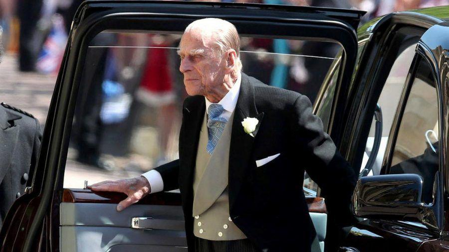 Prinz Philip starb im Alter von 99 Jahren. (jom/spot)