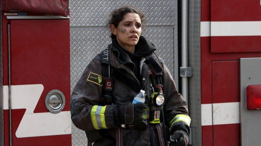 """Neue Staffel von """"Chicago Fire"""": Extrem strenge Regeln am Set"""