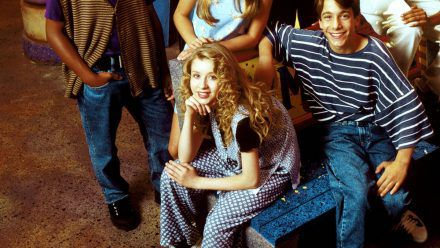 Christina Aguilera schon als Kinderstar unter Megadruck
