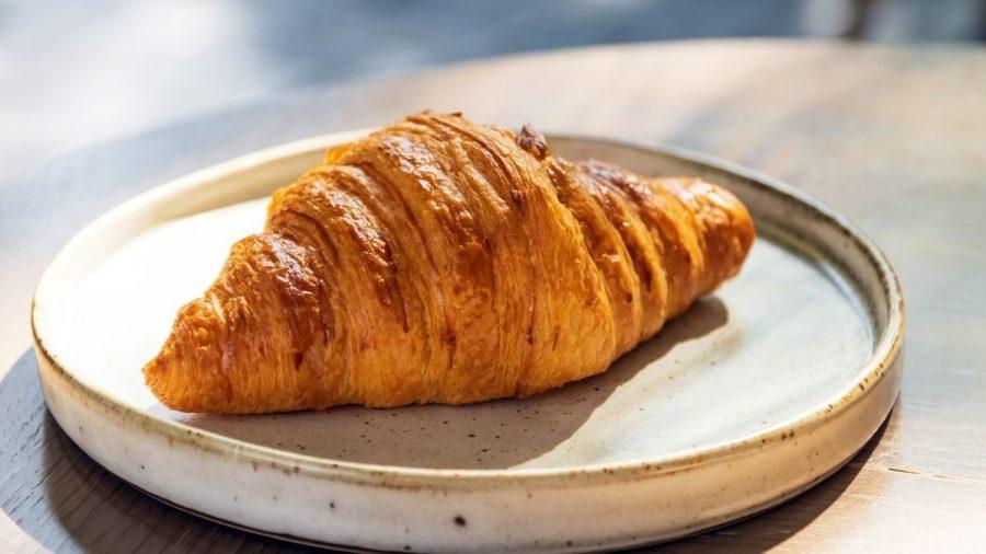Viraler Hit: Dieses Croissant sorgte für einen Großeinsatz