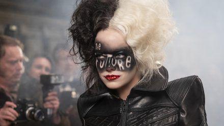 """Emma Stone ist """"Cruella"""": Der neue Trailer!"""