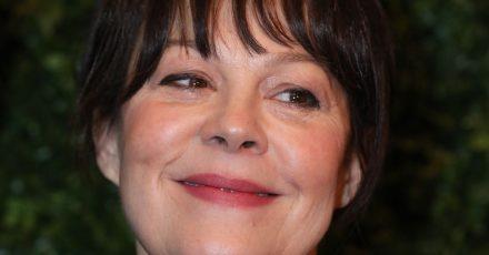 Helen McCrory ist mit 52 Jahren gestorben.