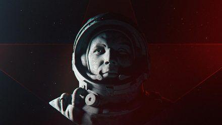 """Juri Gagarin steht im Fokus der MDR-Doku """"Kosmonaut #1"""" (dr/spot)"""