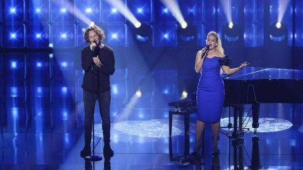 Barbara Schöneberger führt auch in diesem Jahr wieder durch die Shows vor und nach dem Eurovision Song Contest Finale. Auch Michael Schulte wird darin auftreten. (jru/spot)