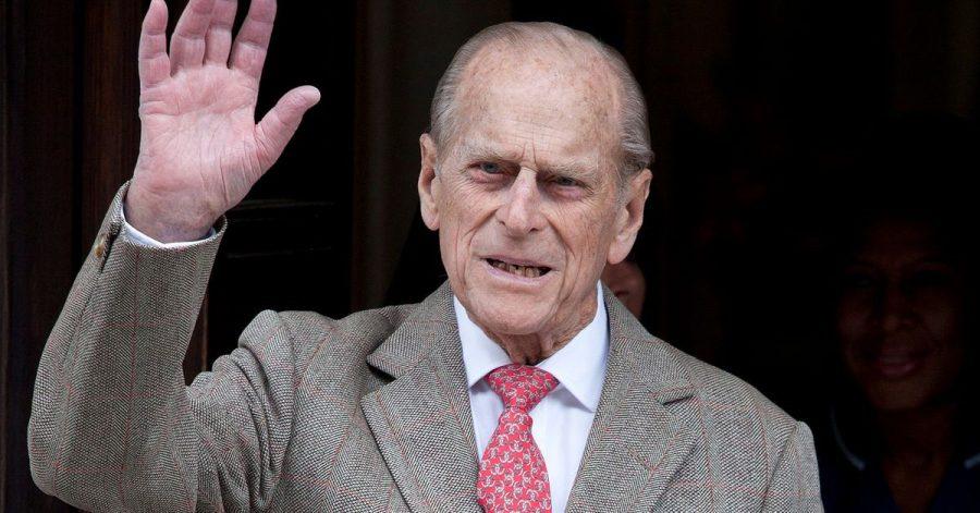 TV-Sender haben Sendeplätze für die Beisetzung von Prinz Philip freigeräumt.