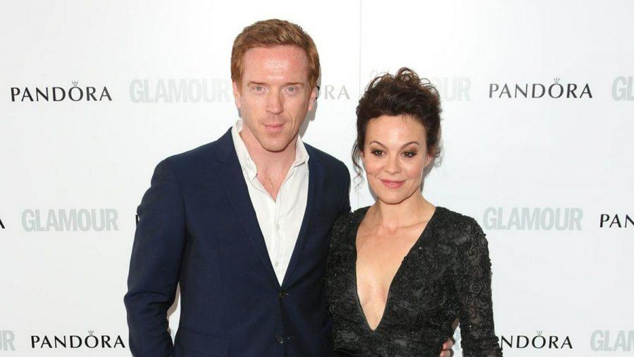 Damian Lewis und Helen McCrory waren seit 2007 verheiratet. (wag/spot)