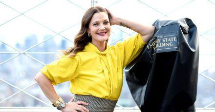 SchauspielerinDrew Barrymore will ihr eigenes Lifestyle-Magazin mit dem Titel «Drew» herausbringen.