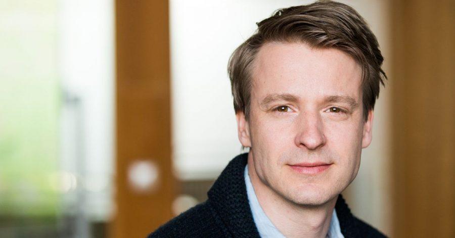 Der Schauspieler Max von Pufendorf war in «Familie verpflichtet» mit von der Partie.