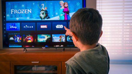 Eltern können bei Disney+ Kinderprofile einrichten und Altersfreigaben erteilen (wue/spot)