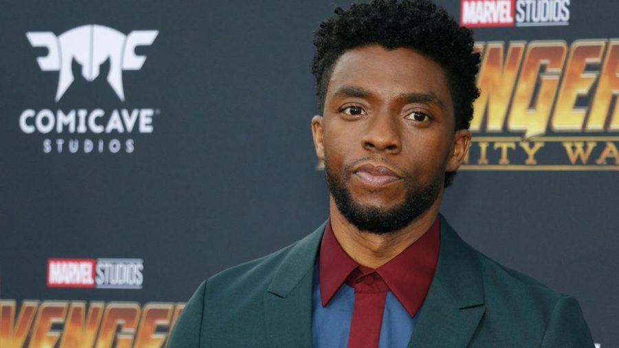 Chadwick Boseman wurde posthum nicht mit dem Oscar geehrt. (jom/spot)