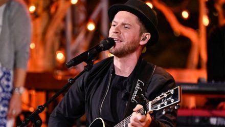 """Johannes Oerding über """"Sing meinen Song"""", Trash-TV und Ina Müller"""