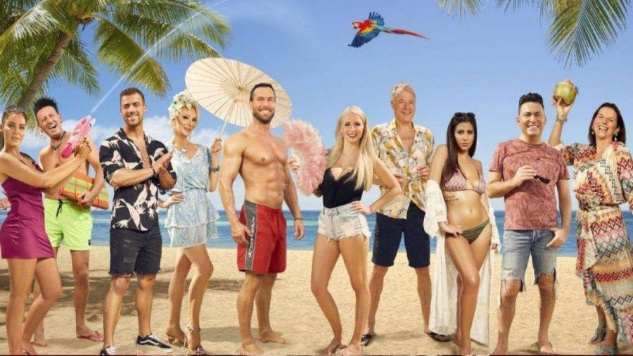 """""""Promis unter Palmen"""": So ging es für die Stars nach der Show weiter"""