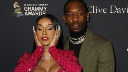 Cardi B: Nach diesem Song hatte sie Sex mit ihrem Mann Offset