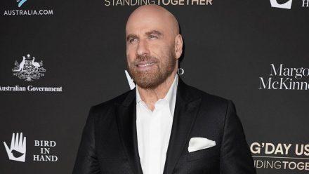 """John Travolta: """"Trauert alleine, ohne gestört zu werden"""""""