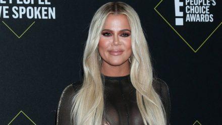Khloé Kardashian: Hilfe für einen Obdachlosen in neuester KUWTK-Folge