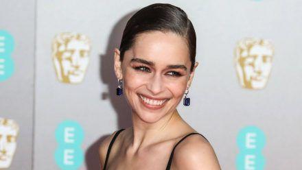 """""""Game of Thrones""""-Star Emilia Clarke: Das ist ihr Schönheitsgeheimnis"""