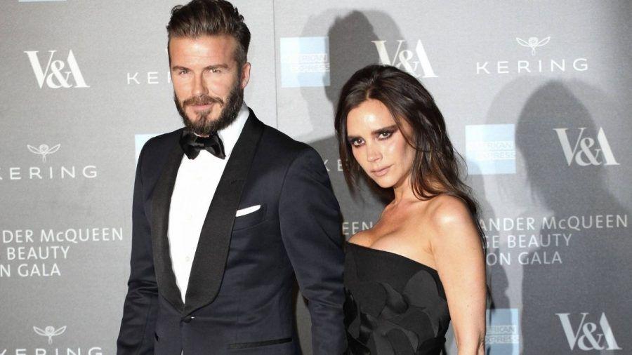 So feiert die ganze Beckham-Familie Ostern