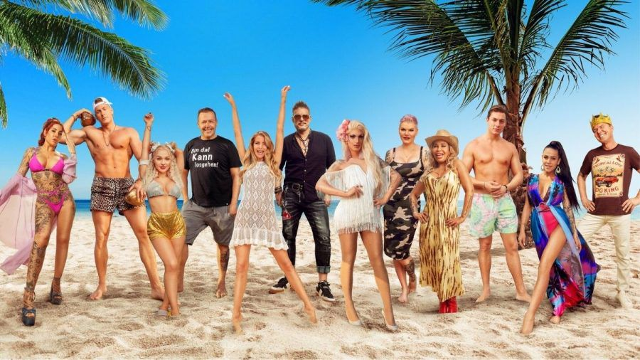 """""""Promis unter Palmen"""": Das sagen die 12 vor dem Start der 2. Staffel"""
