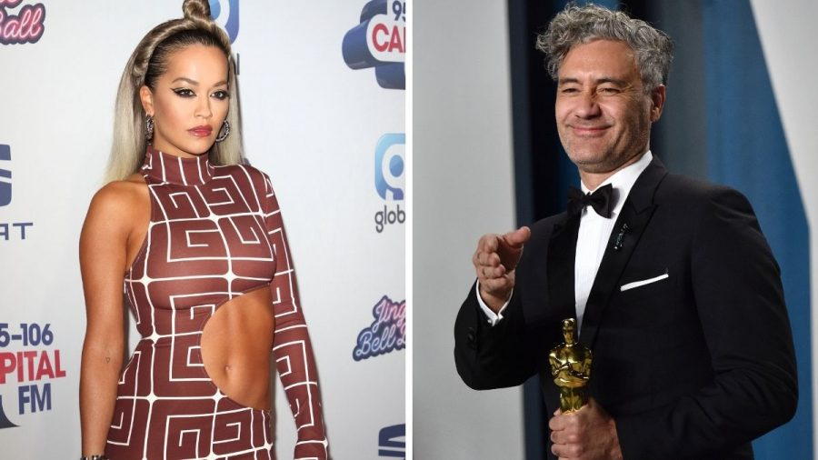 Sind Rita Ora und Taika Waititi ein Paar?