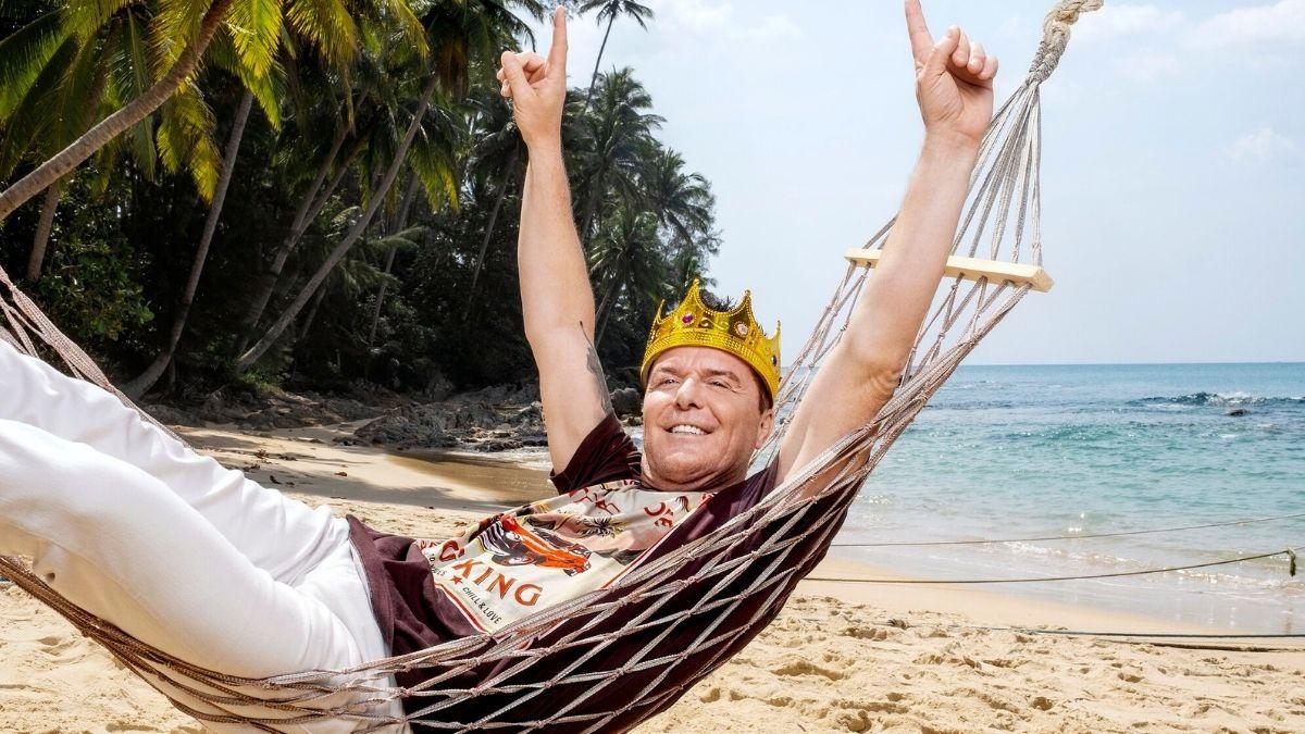 Prinz Marcus: Der Homophobie-Supergau ist sein Ende