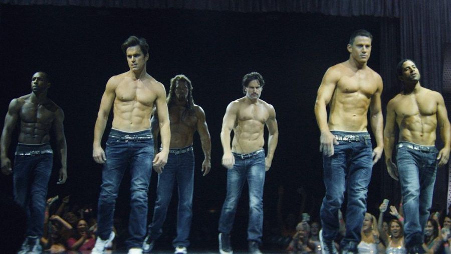 """""""Magic Mike"""" soll als Reality TV-Show kommen"""