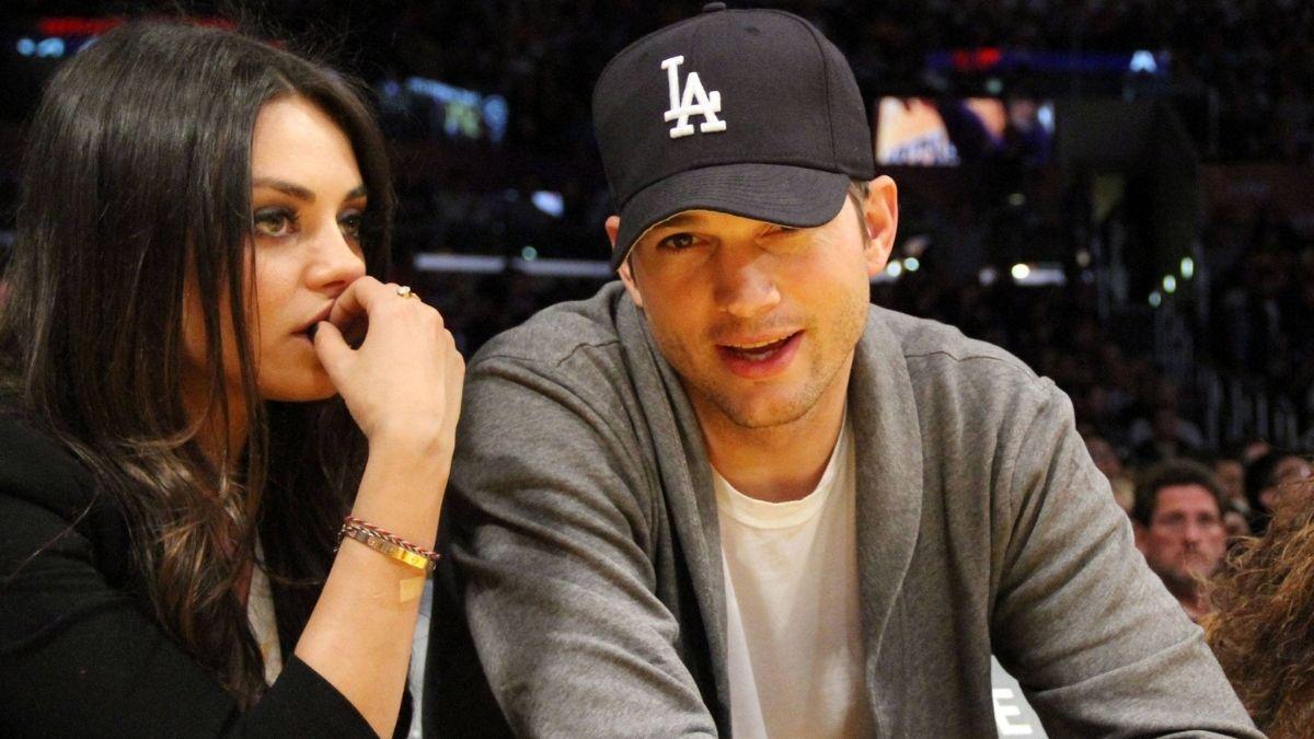 Mila Kunis wollte Ashton Kutcher von bahnbrechenden Investitionen abhalten