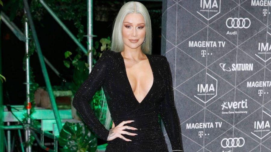 Iggy Azalea veröffentlicht Nachrichten mit Sex-Angeboten von Prominenten