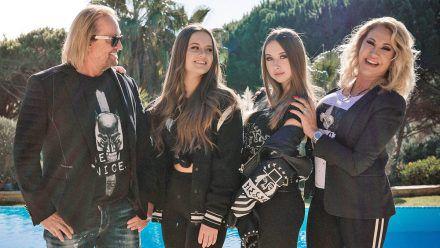 Die Geissens über ihr neues Zuhause, 10 Jahre im TV und Corona