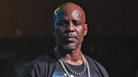 US-Rapper DMX schwebt nach Überdosis in Lebensgefahr