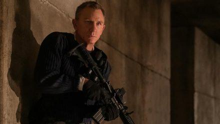 """Daniel Craig wirft nach """"Keine Zeit zu sterben"""" das Bond-Handtuch (rto/spot)"""