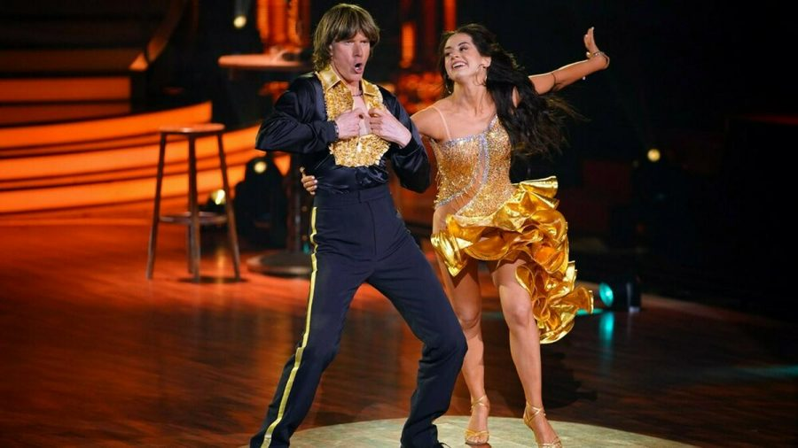 "Mickie Krause muss ""Let's Dance"" verlassen. (jom/spot)"