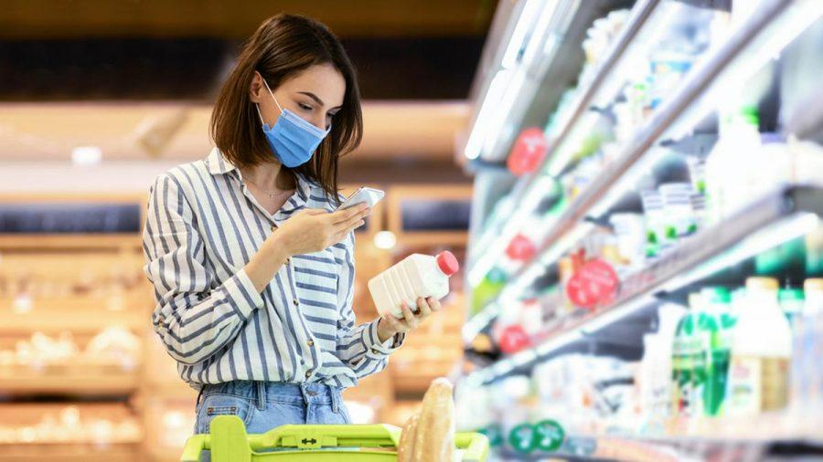 Wer mit einem Barcode-Scanner im Supermarkt unterwegs ist, weiß genau, wo was drinsteckt. (elm/spot)