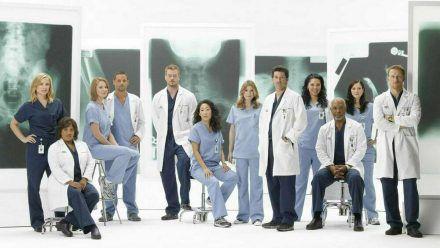 """Ein weiterer Originalstar aus """"Grey's Anatomy"""" ist zur Serie zurückgekehrt. (ili/spot)"""