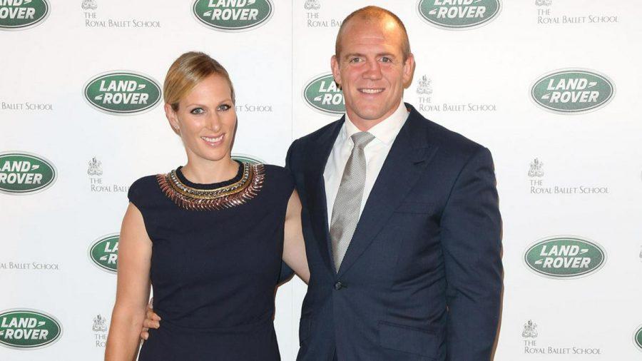 Zara und Mike Tindall sind seit Juli 2011 verheiratet. (jom/spot)