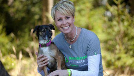 Sonja Zietlow setzt sich seit Jahren für den Tierschutz ein. (jom/spot)