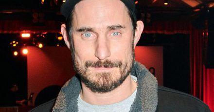 Der Schauspieler Clemens Schick liebt den Nervenkitzel.