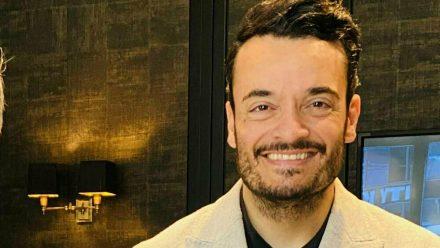 """Giovanni Zarrella sorgt mit seinem neuem Album """"Ciao!"""" für Begeisterung. (jom/spot)"""