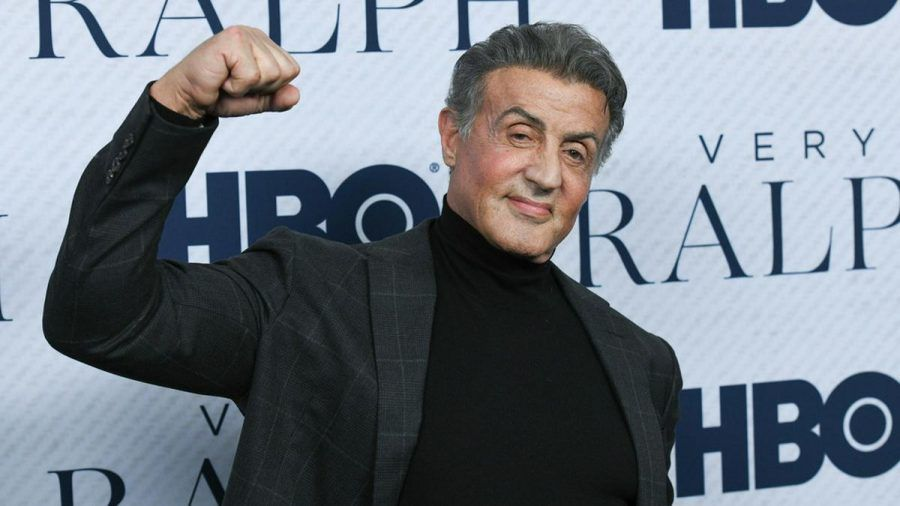 Als Rocky Balboa wurde Sylvester Stallone weltberühmt (mia/spot)
