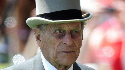 Prinz Philip ist im Alter von 99 Jahren verstorben. (wag/spot)