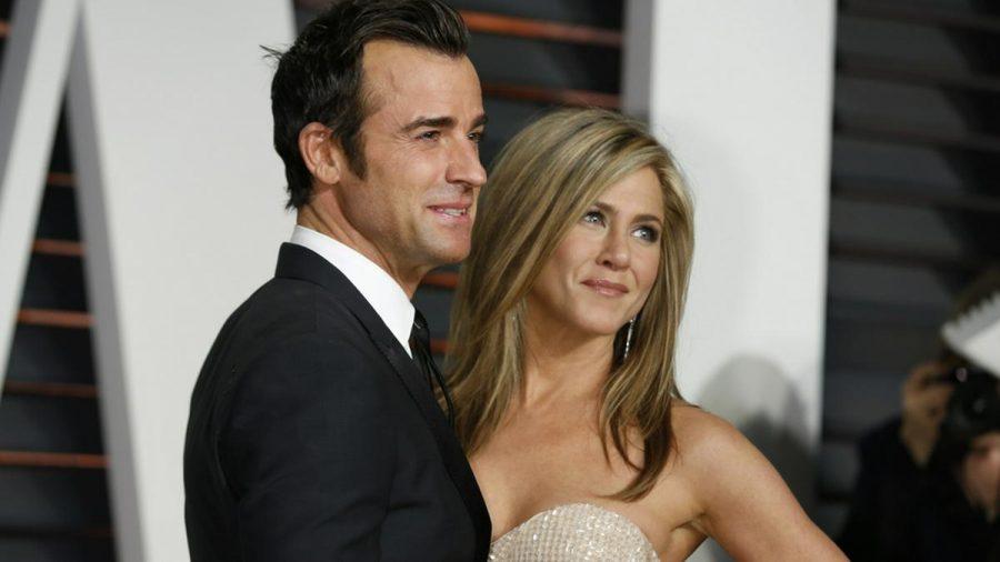 Justin Theroux und Jennifer Aniston gaben sich 2015 das Jawort. Die Ehe hielt keine drei Jahre. (cos/spot)