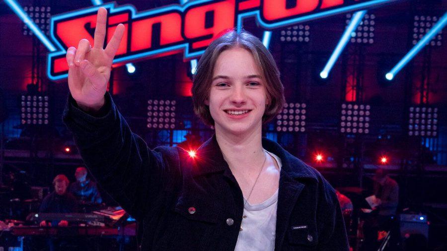 """Egon ist der Gewinner von """"The Voice Kids"""" 2021"""