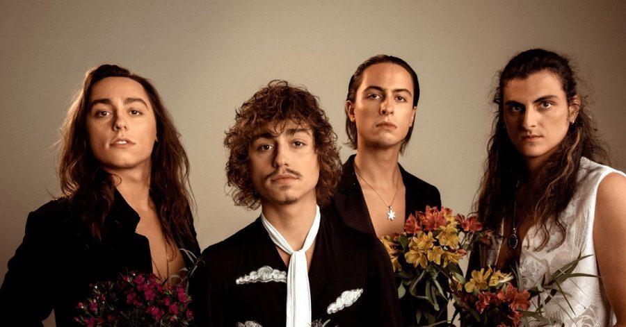 Die US-Rockband Greta Van Fleet meldet sich zurück.