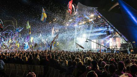 Fans und Organisatoren müssen noch bis mindestens 2022 auf das nächste Glastonbury Festival warten. (ncz/spot)